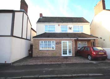 Thumbnail 4 bed detached house for sale in Princess Street, Burntwood