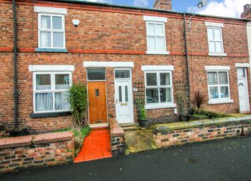 2 bed terraced house to rent in Gorsey Lane, Warrington, Cheshire WA1