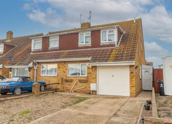 4 bed semi-detached house for sale in Crossways, Jaywick, Clacton-On-Sea CO15