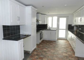 Thumbnail 3 bed end terrace house to rent in Waskerley Road, Barmston, Washington, Tyne And Wear