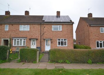 Thumbnail 2 bed end terrace house for sale in Queen Elizabeth Road, Malvern