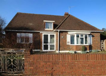 Thumbnail 3 bed bungalow to rent in Loudwater Close, Sunbury-On-Thames