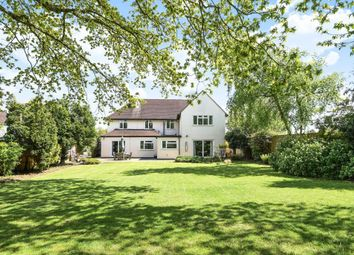 Thumbnail 6 bed detached house for sale in South Drive, Sonning-On-Thames
