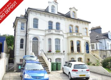 Thumbnail 1 bed flat to rent in St. Helens Park Road, Hastings