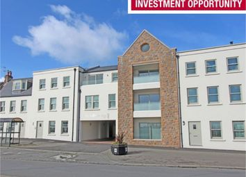 Thumbnail 2 bed flat for sale in 2 Salerie Inn Apartments, Salter Street, St Peter Port