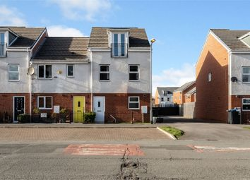 Thumbnail 3 bed end terrace house for sale in James Street, North Ormesby, Middlesbrough, North Yorkshire