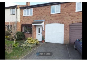 Thumbnail 1 bed maisonette to rent in Rye Close, Stratford Upon Avon