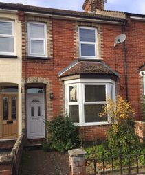 Thumbnail 2 bedroom terraced house to rent in Fairfield Road, Burgess Hill