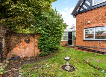 Thumbnail 2 bed detached house for sale in Dairy Cottages, Maidenhead Road, Windsor, Berkshire