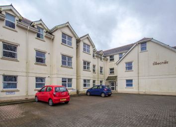 Thumbnail 2 bed flat for sale in The Beeches, Yelverton