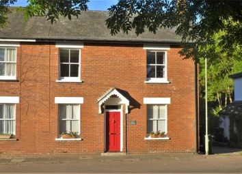 Thumbnail 3 bed semi-detached house for sale in Stanley Cottages, Tipton St. John, Sidmouth, Devon