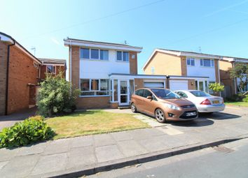 Thumbnail 4 bed detached house to rent in Patterdale Avenue, Thornton