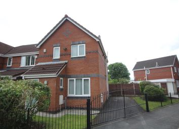Thumbnail 3 bed detached house for sale in Springfield Street, Heywood