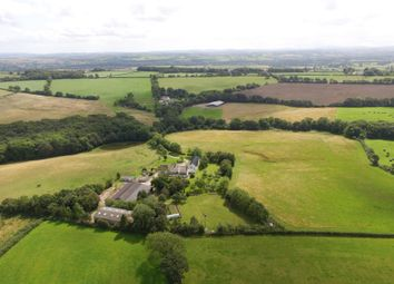 Thumbnail 5 bed country house for sale in North Tawton, Near Okehampton