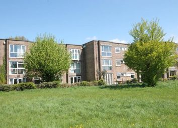 Thumbnail 2 bed flat for sale in Westleigh Court, Westleigh Close, Yate, Bristol