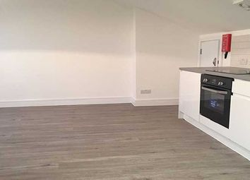 Thumbnail Studio to rent in Roderick Road, London