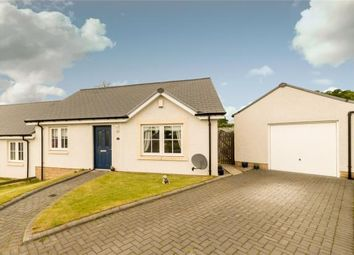 Thumbnail 2 bed semi-detached bungalow for sale in Taylor Avenue, Methven, Perth