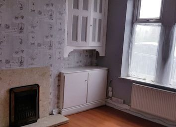 Thumbnail 2 bed terraced house to rent in New Hall Street, Burnley