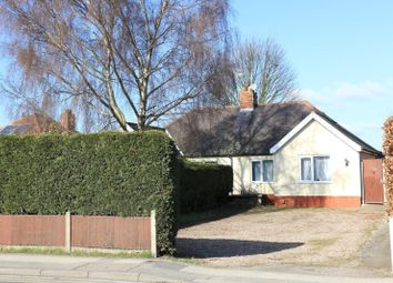 Thumbnail 3 bed bungalow to rent in Clipstone Road West, Forest Town, Mansfield
