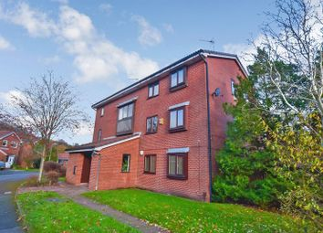 Thumbnail 1 bed flat to rent in Middlebrook Drive, Lostock, Bolton