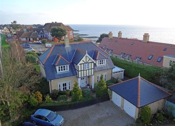 Thumbnail 4 bedroom property for sale in The Courts, Felixstowe