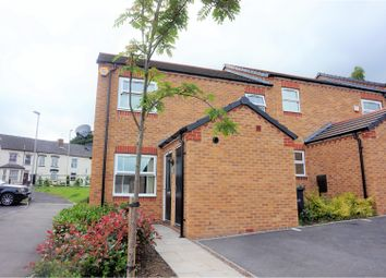 Thumbnail 1 bedroom end terrace house for sale in Cascade Way, Dudley