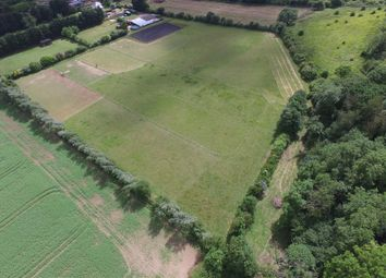 Thumbnail Land for sale in Alkham Valley Road, Alkham, East Kent