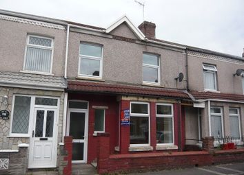 Thumbnail 2 bedroom terraced house to rent in New Street, Aberavon, Port Talbot