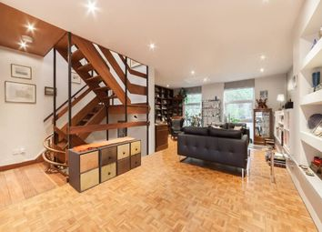 Thumbnail 4 bed property for sale in Hornby Close, Swiss Cottage