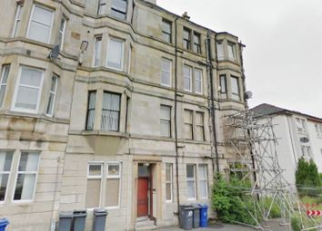 Thumbnail 1 bed flat for sale in 9, Howard Street, Flat 3-2, Paisley PA11Pj