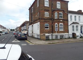 Thumbnail 1 bedroom flat to rent in Richmond Street, Herne Bay