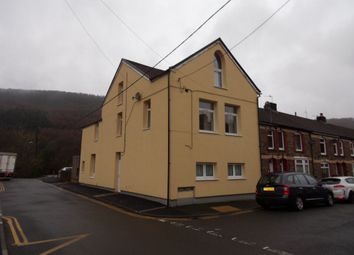 Thumbnail 1 bedroom flat to rent in Flat 2, 2 King Street, Cwmfelinfach