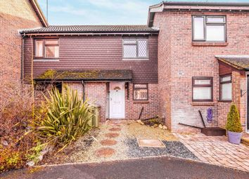 Thumbnail 2 bed terraced house for sale in Acorn Avenue, Cowfold, Horsham