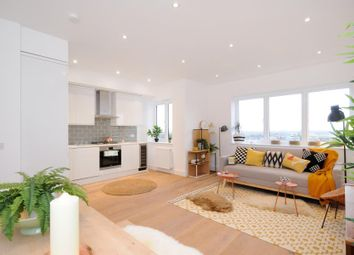 Thumbnail 2 bedroom flat for sale in Churchfield Road, London