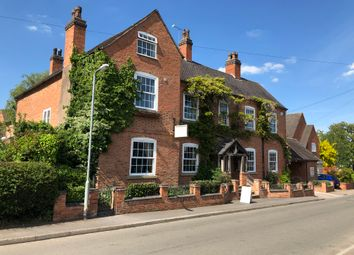 Thumbnail Restaurant/cafe for sale in Church Road, Kirkby Mallory, Leicester