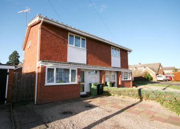 Thumbnail 3 bed semi-detached house for sale in South Croft, St John's, Worcester