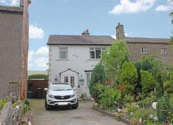 Thumbnail 3 bed detached house for sale in Borwick, Borwick, Carnforth, Lancashire