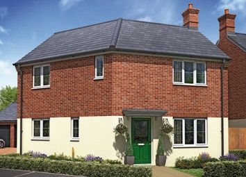 Thumbnail 3 bedroom semi-detached house for sale in Forbes Drive, Peterborough Cambridgeshire
