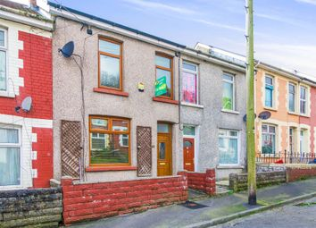Thumbnail 3 bed terraced house for sale in Upper Adare Street, Pontycymer, Bridgend