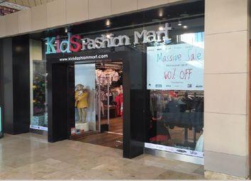 Retail premises to let in Unit R, Market Place Shopping Centre, Bolton, Lancashire BL1