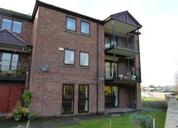 Thumbnail 2 bed flat to rent in Caldew Maltings, Carlisle, Cumbria