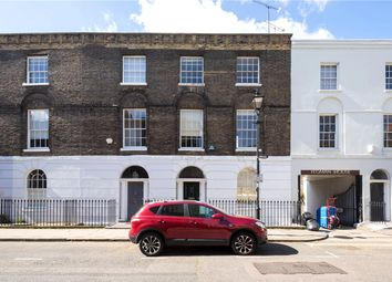 Thumbnail 2 bed property to rent in Sekforde Street, London