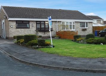 Thumbnail 2 bed semi-detached bungalow for sale in Haven Garth, Hedon, Hull