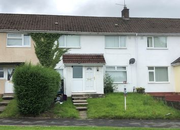 Thumbnail 2 bed terraced house for sale in 4 Maendy Way, Cwmbran, Torfaen