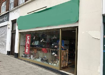 Thumbnail Retail premises to let in High Street, Ruislip