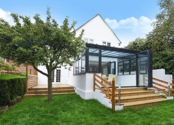 Thumbnail 5 bed detached house for sale in The Cottage Hill Close, Harrow On The Hill