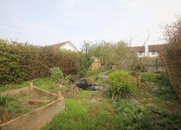 Thumbnail Land for sale in Trelantis Estate, St. Merryn, Padstow
