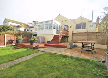 Thumbnail 2 bedroom detached bungalow for sale in Grafton Avenue, Weymouth, Dorset