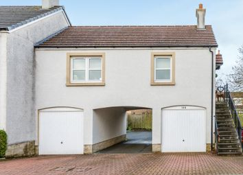 Thumbnail 2 bed flat for sale in 144 Mallots View, Newton Mearns
