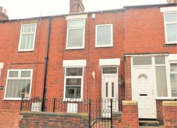 Thumbnail 3 bed terraced house to rent in Chapel Street, Bolton Upon Dearne, Rotherham